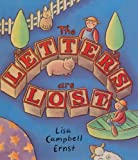 The Letters Are Lost!, Lisa Campbell Ernst, 0613149203