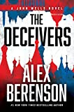The Russians don't just want to influence American elections--they want it all. Former CIA agent John Wells confronts a plot of astonishing audacity as New York Times-bestselling author Alex Berenson goes beyond today's headlines to tomorrow's all-to...