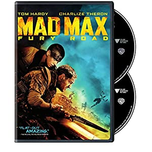 Mad Max: Fury Road (Special Edition DVD) (2015)