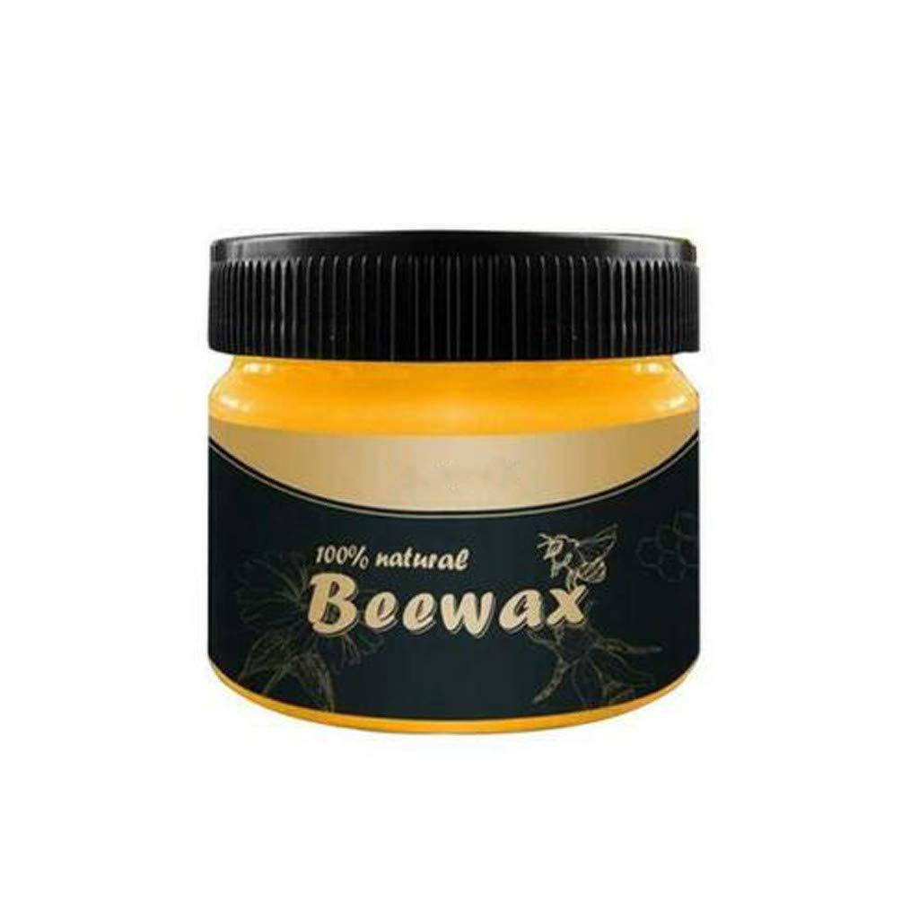 HAZUN Wood Seasoning Beewax Complete Solution Furniture Care Beeswax