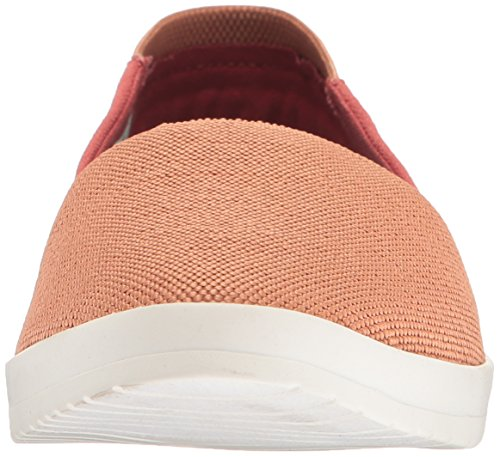 Reef Sneakers Rose Rouille Reef Rose Basses Femme dOqzd