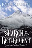 Search and Retirement, John Seright, 1449022324
