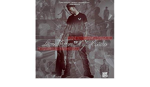 F*Ck Around [Explicit] de Bandit Gang Marco en Amazon Music ...