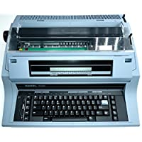 Brand New Swintec 7040 Heavy Duty Electronic Typewriter with 48K Character Memory