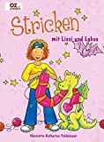 Stricken mit Lissi und Lukas
