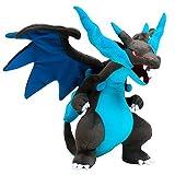 Pokemon Generic Mega Charizard Plush, 10