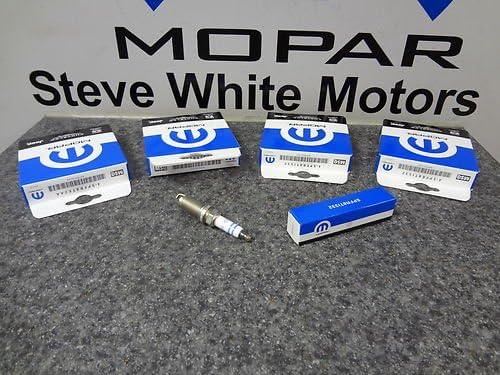 Mopar 4.7 SPARK PLUGS