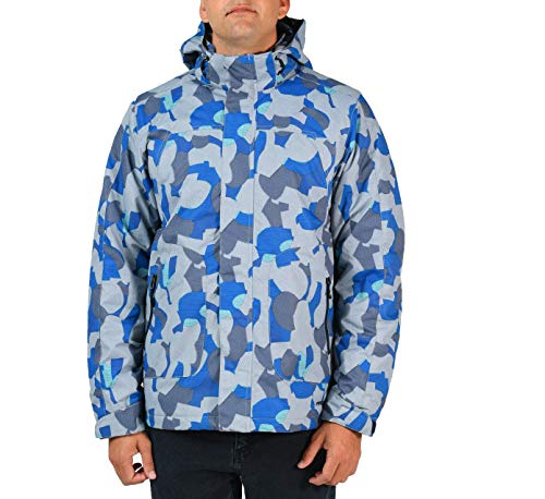 Arctix Men's Defiance Insulated Winter Jacket