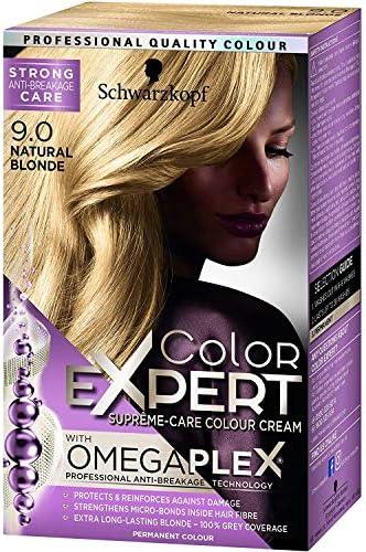 Schwarzkopf - Tinte para el pelo Color Expert