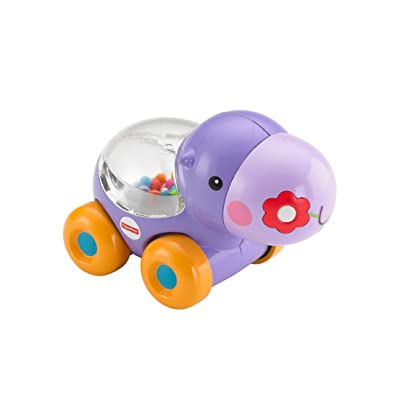 Fisher-Price Poppity Pop Hippo: Toys & Games