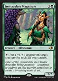 Magic: the Gathering - Immaculate Magistrate - Commander 2014