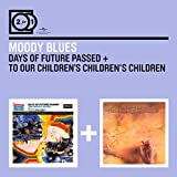 Days of Future Passed / To Our Children by Moody Blues (2012-08-03)