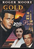Gold/ The Last Time I Saw Paris