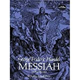 img - for Messiah in Full Score (Dover Vocal Scores) [Paperback] [1989] George Frideric Handel, Opera and Choral Scores book / textbook / text book