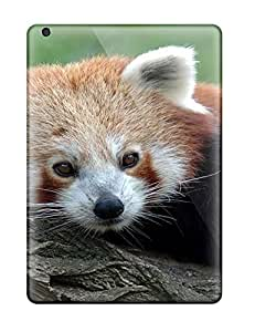 New Arrival Case Cover With RGCvpbx587dvJrK Design For Ipad Air- Red Panda