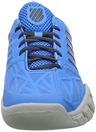 Uomo Blumlibublu mnt mScarpe mnt swiss mlibublu 000070581 gry8 3 Tennis Performance Bigshot Light Da ggry K Crpt F3uTcl1JK