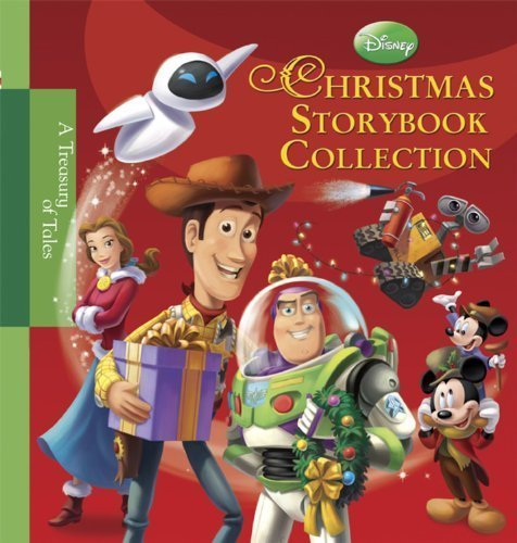 rybook Collection by Various, [Disney Press,2009] (Hardcover) ()