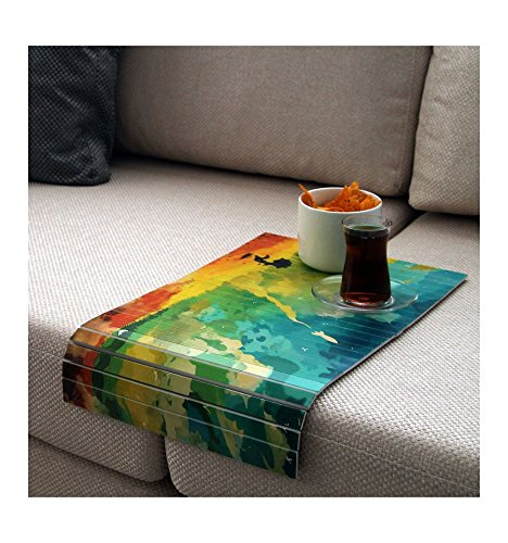 Sofa tray, sofa table, arm table,couch tray, mdf tray,wood tray,