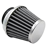 Cyleto 39mm Air Filter for GY6 Moped Scooter Dirt Bike Motorcycle 50cc 110cc 125cc 150cc 200cc kids' ATV SCOOTER GO-KART DIRT BIKE POCKET BIKE