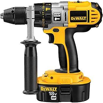 DEWALT DCD950KX XRP Drill