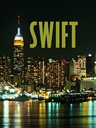 book cover of Swift