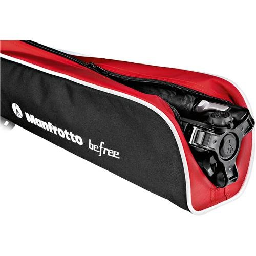 Manfrotto Padded Bag for Befree Advanced Travel Tripod, Black