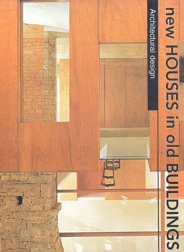 Descargar Libro New Houses In Old Buildings Links Editorial