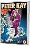 Peter Kay - Stand Up UKay [2007] [DVD]