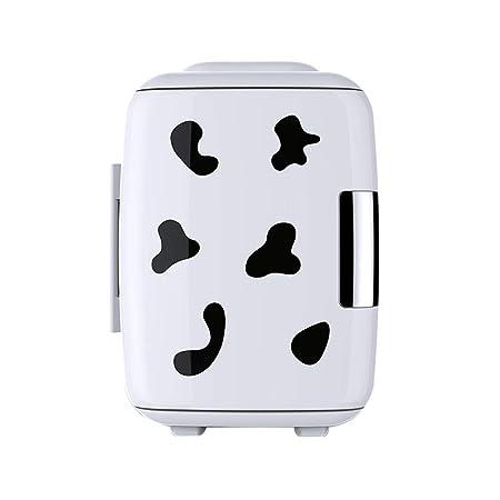 ID Q-L 4L refrigerador pequeño Coche a casa una pequeña Nevera ...