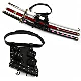 Sword Bag Sword Carry Case Back Strap Waistband
