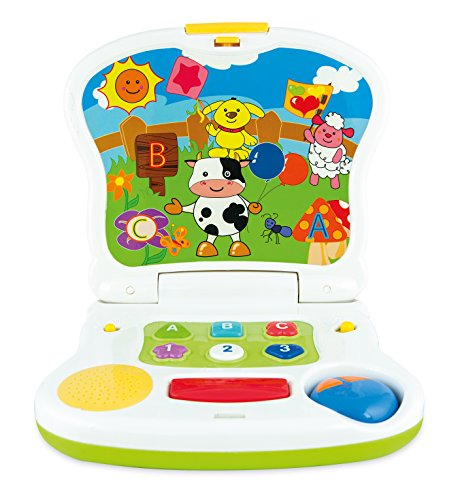 WinFun Laptop Junior Cow (Junior Laptop)