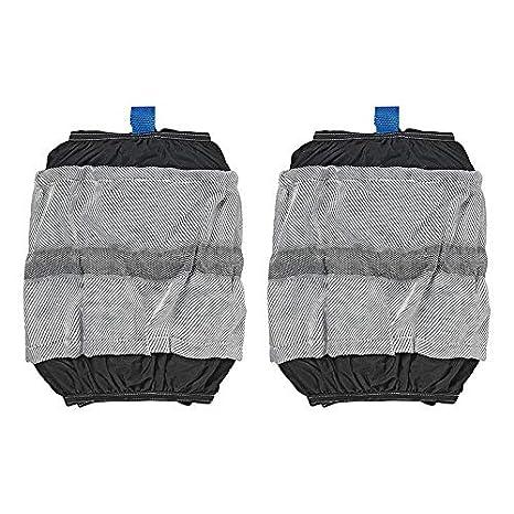 Trendy Cadena Textil para Nieve Talla 42-M,