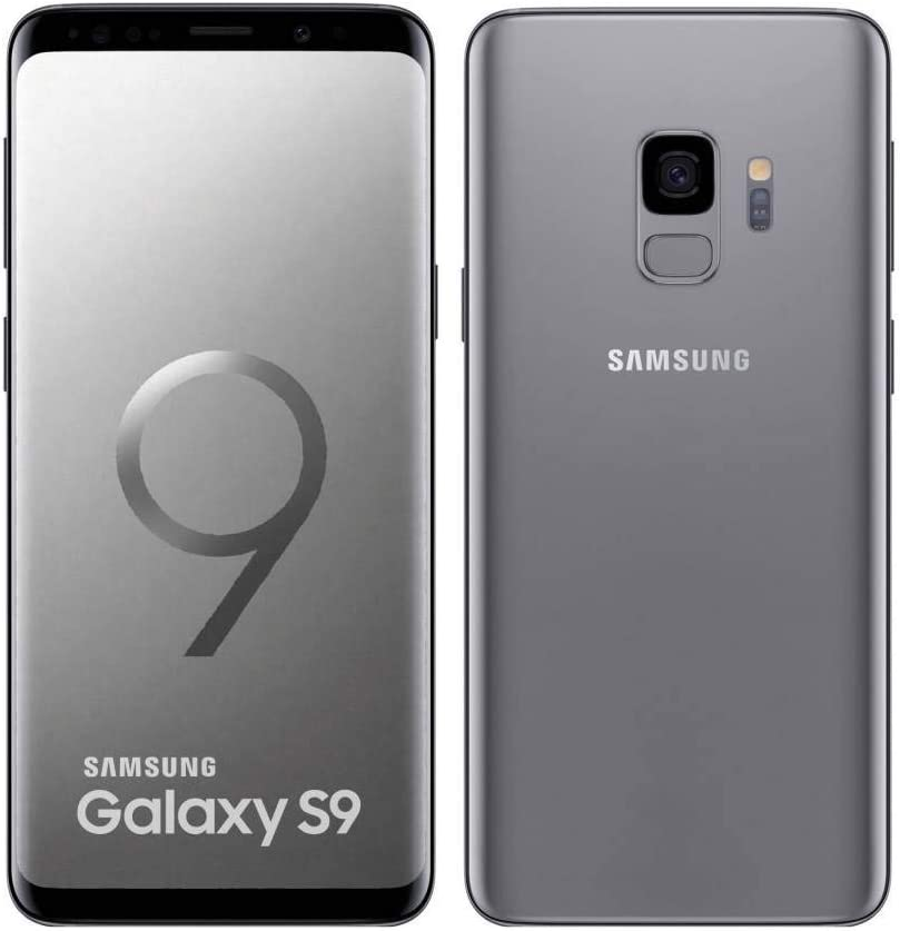 Samsung Galaxy S9 (Single SIM) 64 GB 5.8