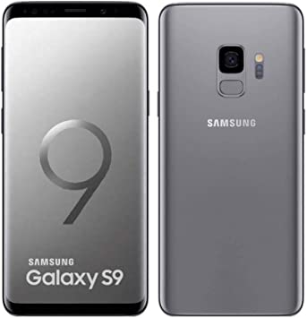 Samsung Galaxy S9 (Single SIM) 64 GB 5.8