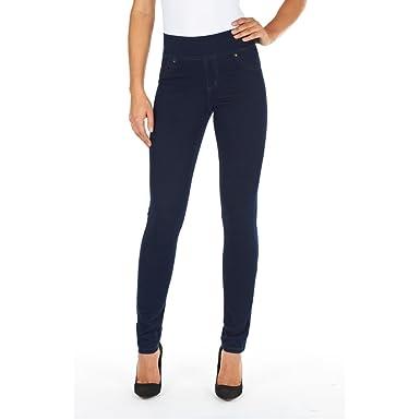 fb5040ee73f FDJ Women s Love Premium Denim - Slim Jegging Jeans (Style no ...