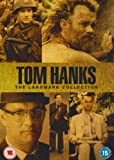 Tom Hanks Collection - Cast Away / Saving Private Ryan / Catch Me if You Can / Forrest Gump / The Terminal [Import anglais]