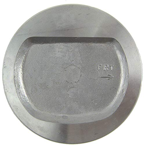 Sealed Power WH822CP Cast - Power Pistons Sealed