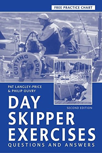 Ebook Day Skipper Exercises: Questions and Answers [R.A.R]
