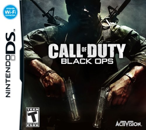 Call of Duty: Black Ops (Call Of Duty Black Ops Ds)