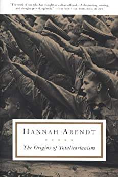 The Origins of Totalitarianism (Harvest Book, Hb244) by [Arendt, Hannah]
