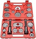 21pcs Universal Disc Brake Caliper Wind Back Tool Piston Pad Car Truck Mechanics,NEW