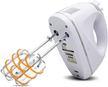 5 velocidad Botón turbo Bate Multifunción Batidor de batidora de ...