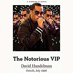 The Notorious VIP Audiobook
