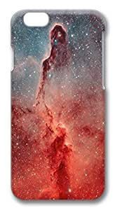 ACESR Coolest iPhone 6 Cases, Elephant Trunk Nebula PC Hard Case Cover for Apple iPhone 6 (4.7 INCH) - 3D Design iPhone 6 Case
