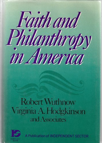 Faith and Philanthropy in America