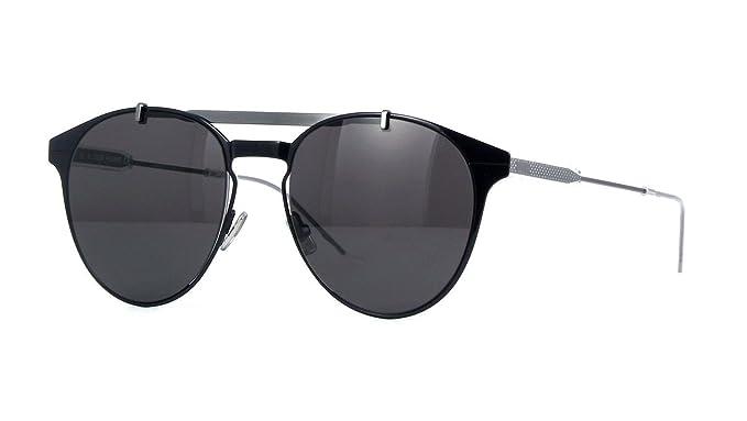 Amazon.com: Nueva Christian Dior Homme Motion 1 807/IR Negro ...