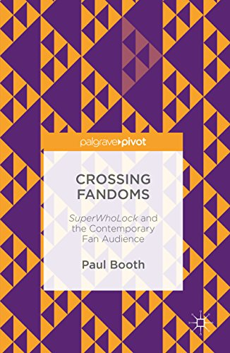 Image result for booth crossing fandoms