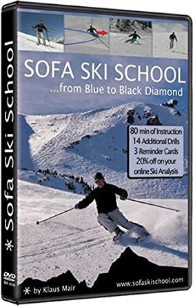 Image Unavailable. Image Not Available For. Color: Sofa Ski School