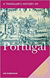 A Traveller's History of Portugal