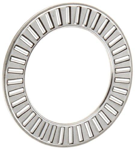 TC2031 Thrust Needle Roller Bearing 1 1/4 x 1 15/16 x 5/64 inch Thrust Bearings VXB Brand